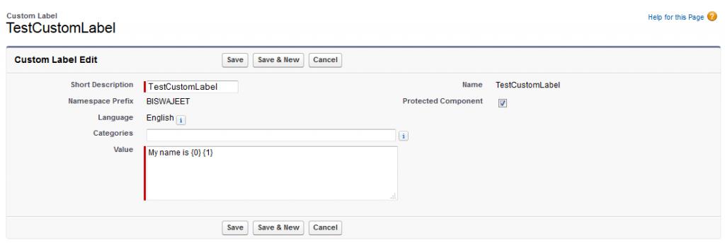 Salesforce com – Page 36 – Biswajeet Samal's Blog