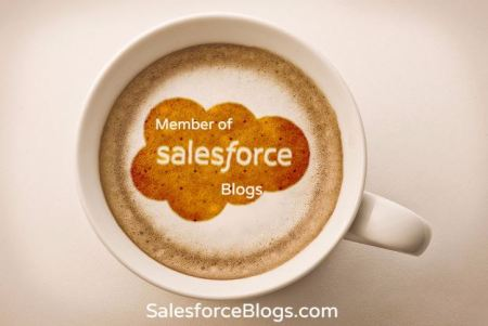 Salesforce Blogs Member